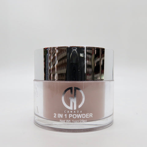 2-in-1 Acrylic Powder #020 | GND Canada® - CM Nails & Beauty Supply