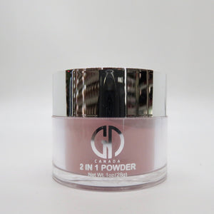 2-in-1 Acrylic Powder #021 | GND Canada® - CM Nails & Beauty Supply