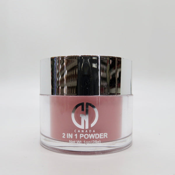 2-in-1 Acrylic Powder #022 | GND Canada® - CM Nails & Beauty Supply