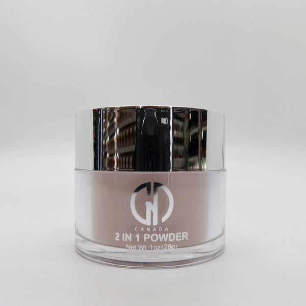 2-in-1 Acrylic Powder #029 | GND Canada® - CM Nails & Beauty Supply