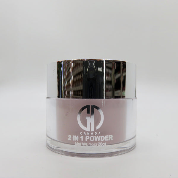2-in-1 Acrylic Powder #033 | GND Canada® - CM Nails & Beauty Supply