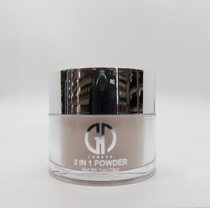 2-in-1 Acrylic Powder #037 | GND Canada® - CM Nails & Beauty Supply
