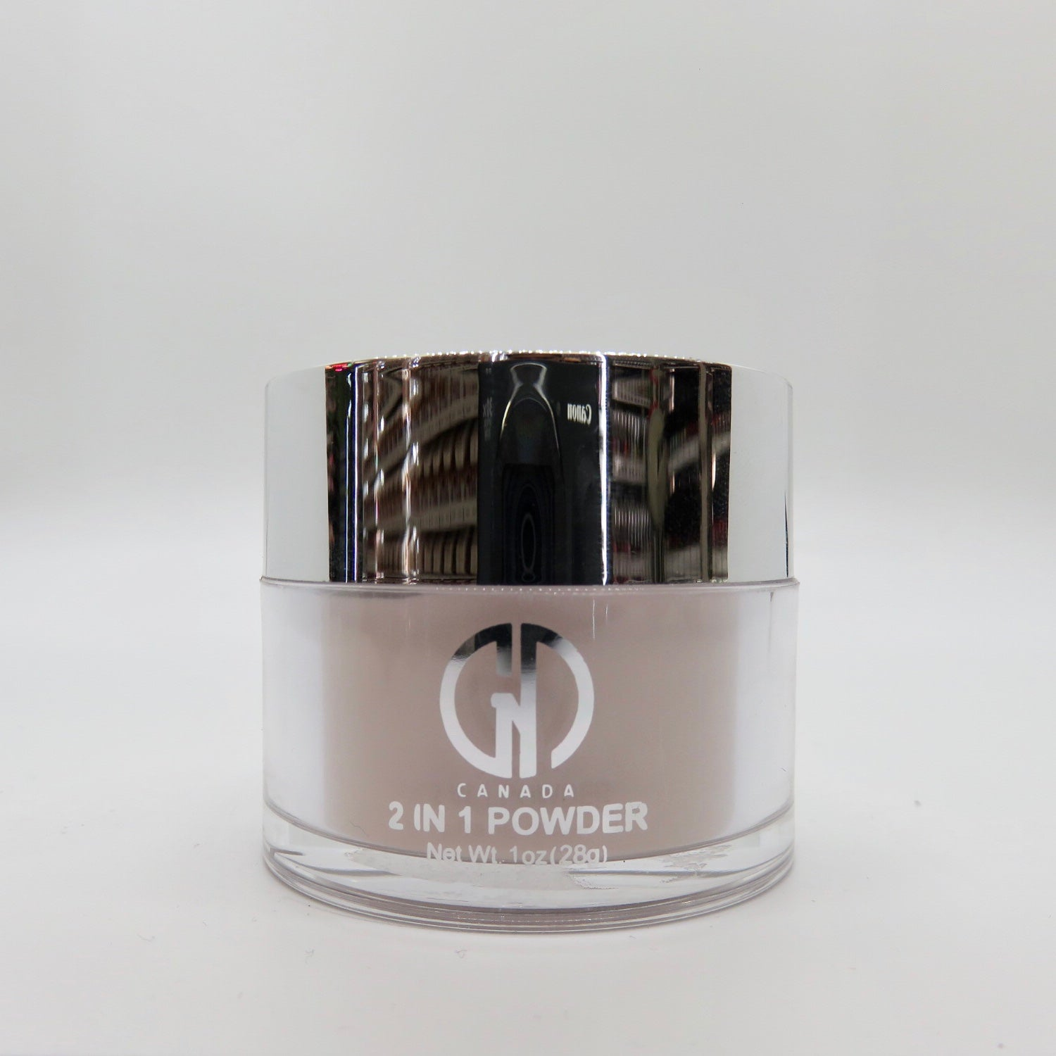 2-in-1 Acrylic Powder #040 | GND Canada® - CM Nails & Beauty Supply