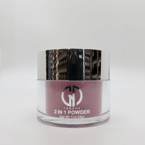 2-in-1 Acrylic Powder #046 | GND Canada® - CM Nails & Beauty Supply