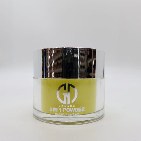 2-in-1 Acrylic Powder #047 | GND Canada® - CM Nails & Beauty Supply