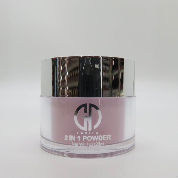 2-in-1 Acrylic Powder #004 | GND Canada® - CM Nails & Beauty Supply