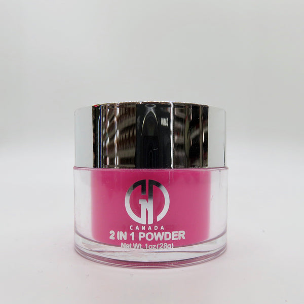 2-in-1 Acrylic Powder #050 | GND Canada® - CM Nails & Beauty Supply