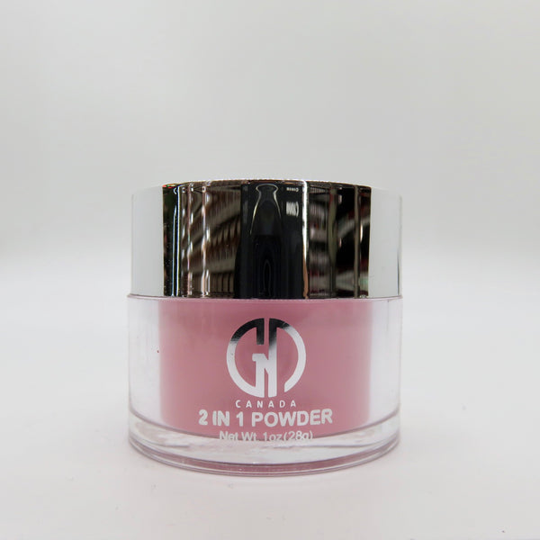 2-in-1 Acrylic Powder #052 | GND Canada® - CM Nails & Beauty Supply