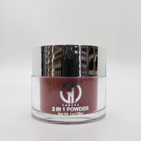 2-in-1 Acrylic Powder #059 | GND Canada® - CM Nails & Beauty Supply