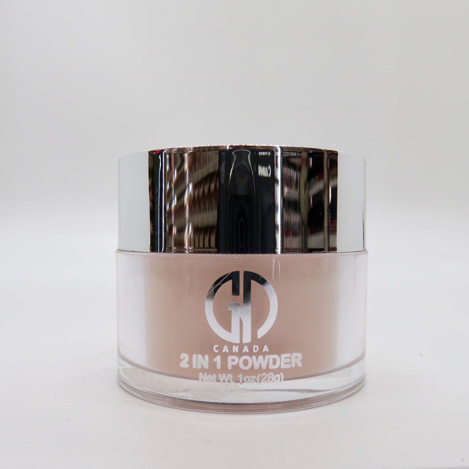2-in-1 Acrylic Powder #060 | GND Canada® - CM Nails & Beauty Supply