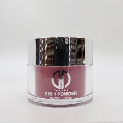 2-in-1 Acrylic Powder #063 | GND Canada® - CM Nails & Beauty Supply