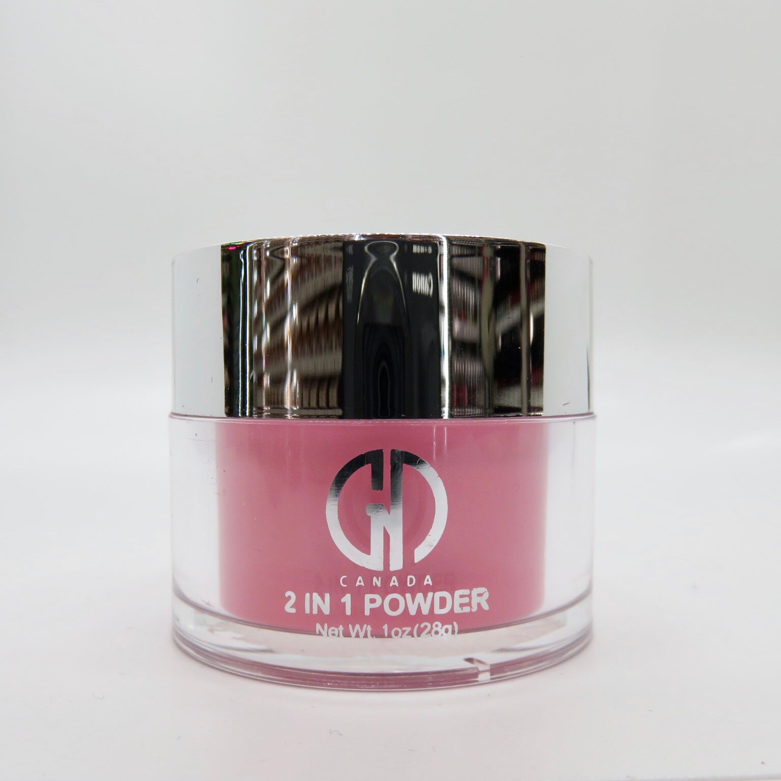 2-in-1 Acrylic Powder #064 | GND Canada® - CM Nails & Beauty Supply