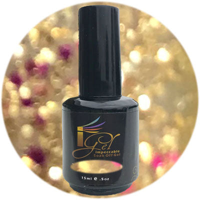 Gel Polish Colour #64 | iGel® Beauty - CM Nails & Beauty Supply