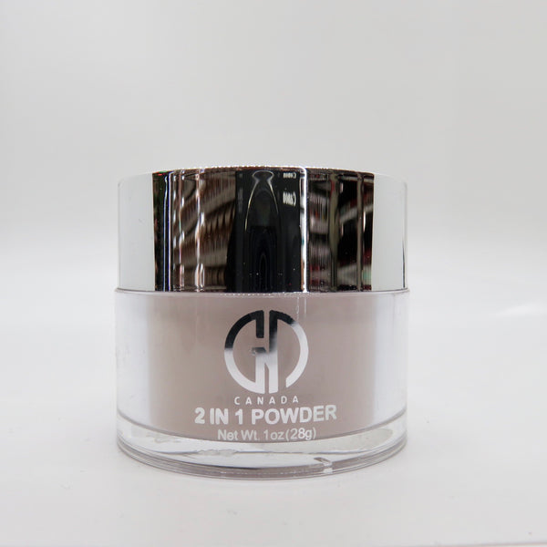 2-in-1 Acrylic Powder #068 | GND Canada® - CM Nails & Beauty Supply