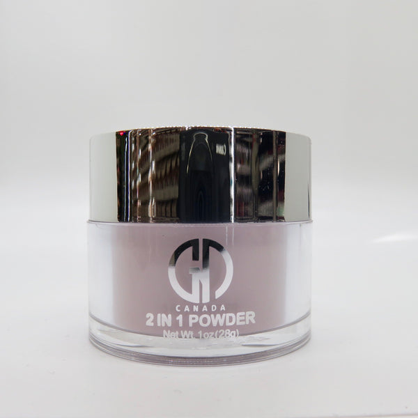 2-in-1 Acrylic Powder #074 | GND Canada® - CM Nails & Beauty Supply