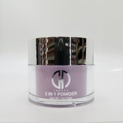 2-in-1 Acrylic Powder #078 | GND Canada® - CM Nails & Beauty Supply