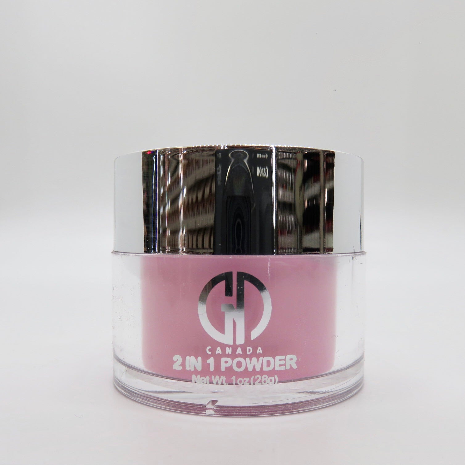2-in-1 Acrylic Powder #007 | GND Canada® - CM Nails & Beauty Supply