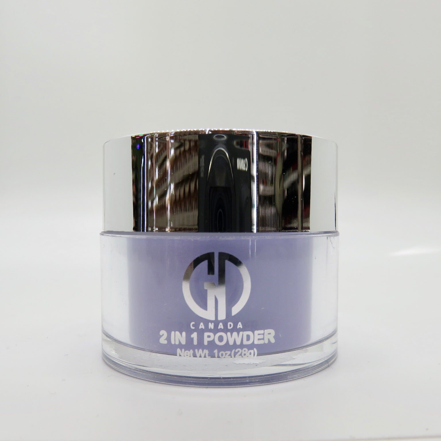 2-in-1 Acrylic Powder #080 | GND Canada® - CM Nails & Beauty Supply