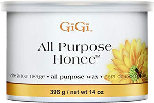 GiGi All Purpose Honee Wax - 14 oz | GiGi® - CM Nails & Beauty Supply