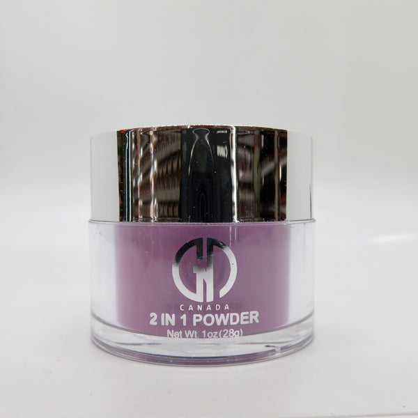 2-in-1 Acrylic Powder #081 | GND Canada® - CM Nails & Beauty Supply