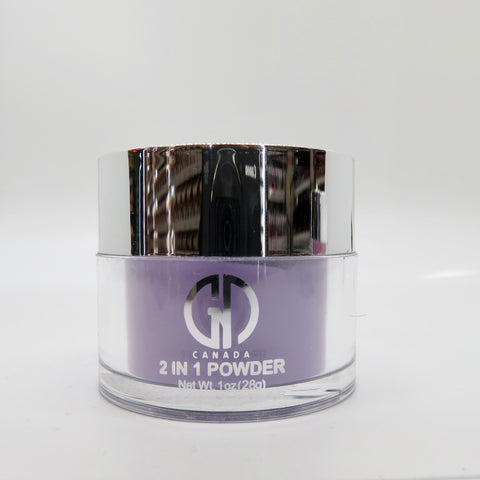2-in-1 Acrylic Powder #082 | GND Canada® - CM Nails & Beauty Supply