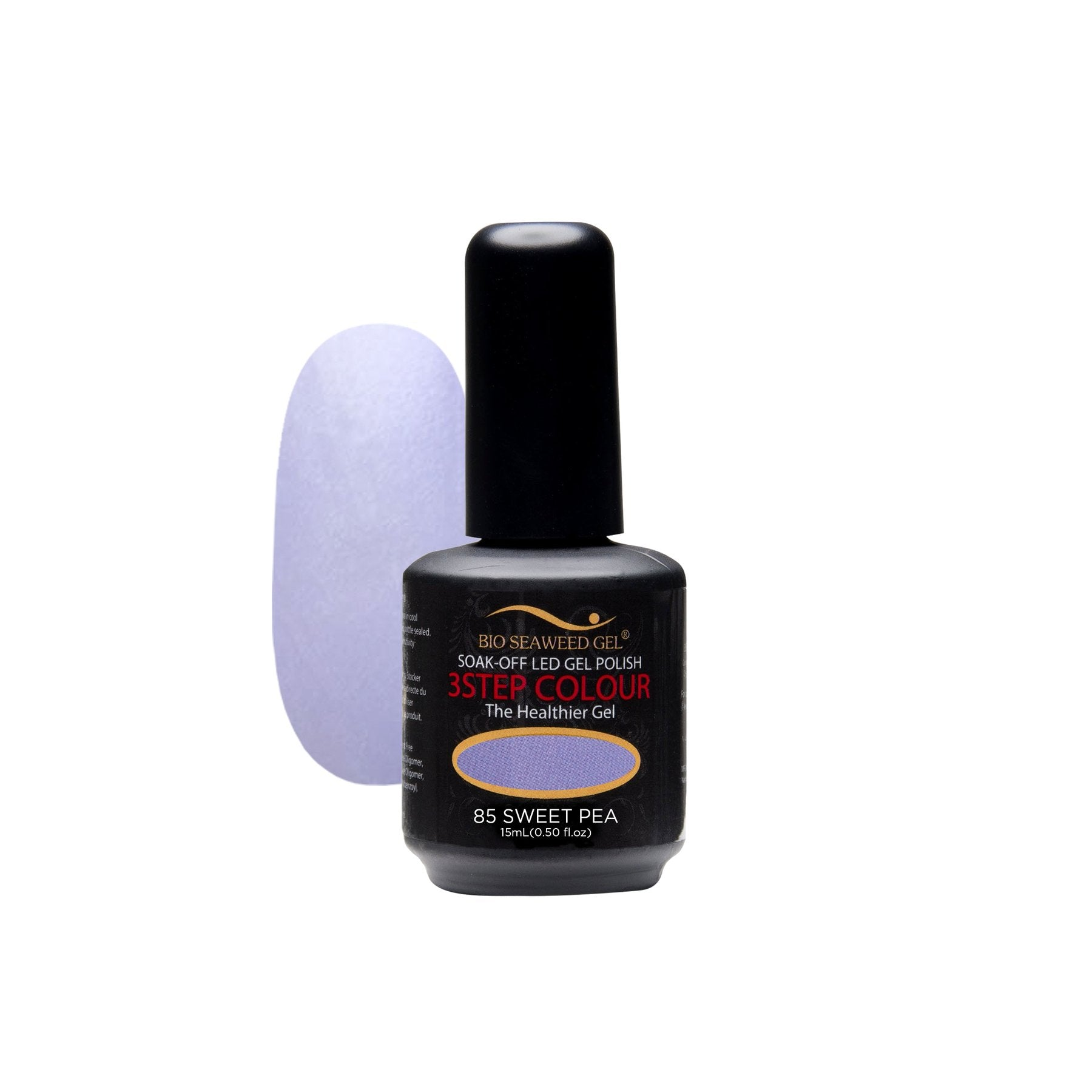 85 Sweet Pea | Bio Seaweed Gel® - CM Nails & Beauty Supply