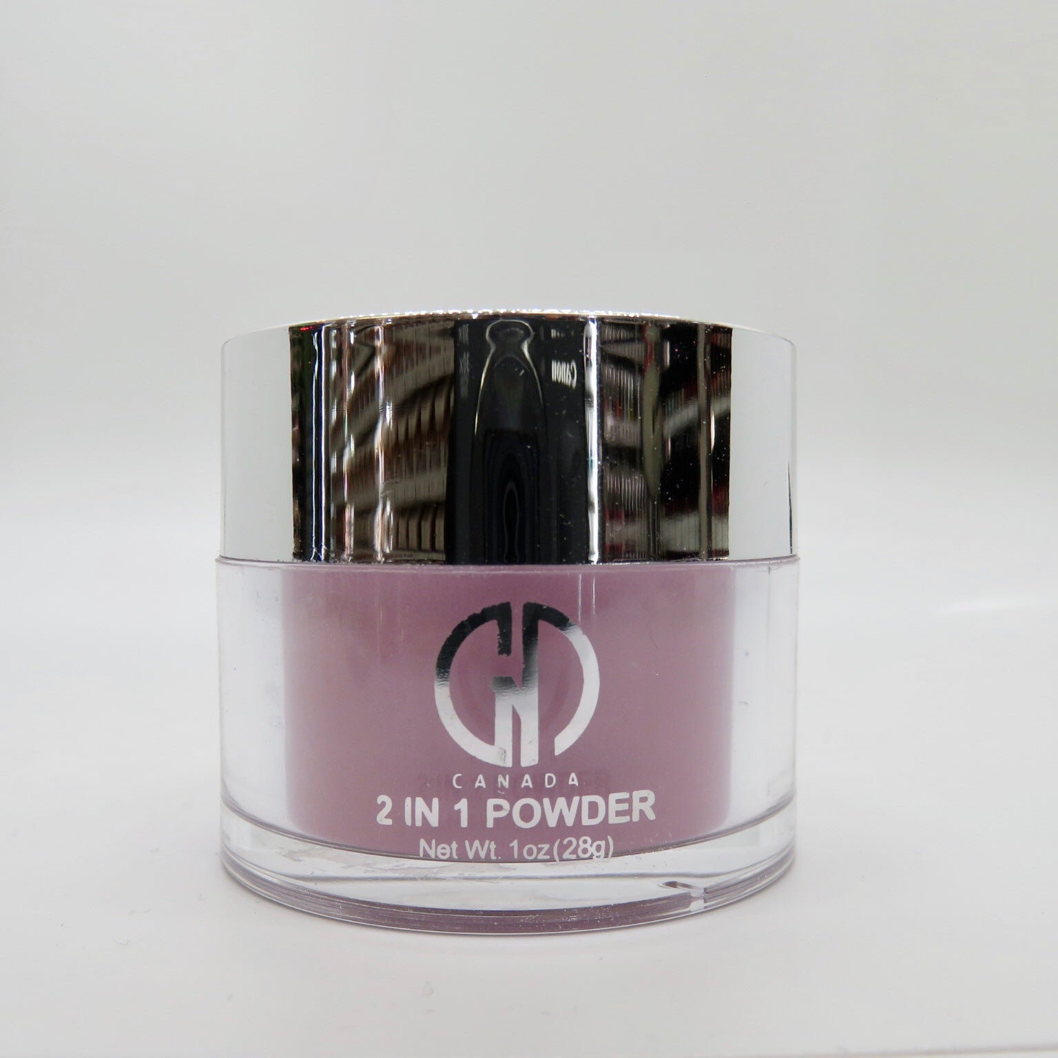2-in-1 Acrylic Powder #086 | GND Canada® - CM Nails & Beauty Supply