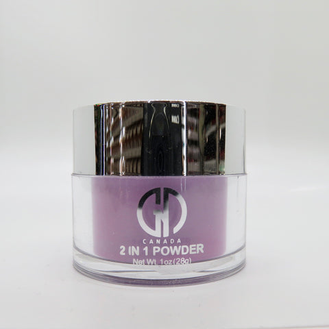 2-in-1 Acrylic Powder #088 | GND Canada® - CM Nails & Beauty Supply