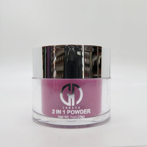 2-in-1 Acrylic Powder #089 | GND Canada® - CM Nails & Beauty Supply