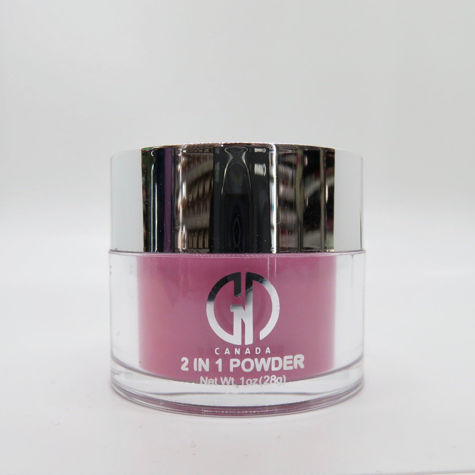 2-in-1 Acrylic Powder #090 | GND Canada® - CM Nails & Beauty Supply