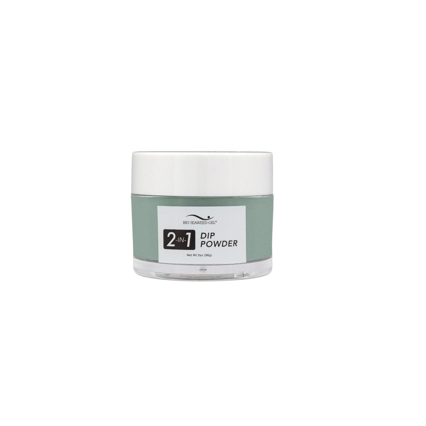 91 POISON IVY | Bio Seaweed Gel® Dip Powder System - CM Nails & Beauty Supply