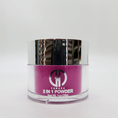 2-in-1 Acrylic Powder #091 | GND Canada® - CM Nails & Beauty Supply