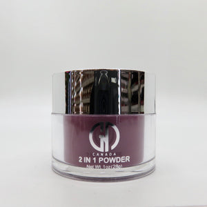 2-in-1 Acrylic Powder #094 | GND Canada® - CM Nails & Beauty Supply