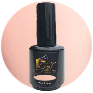 Gel Polish Colour #98 iGel® Beauty - CM Nails & Beauty Supply