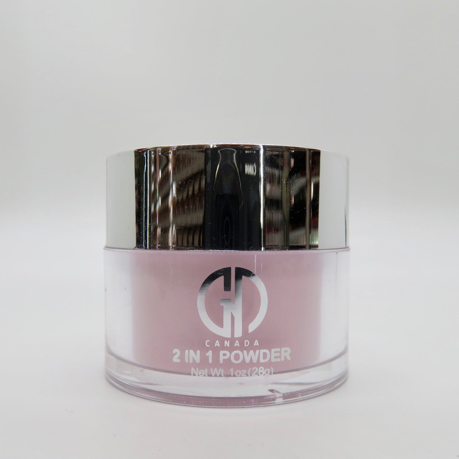 2-in-1 Acrylic Powder #009 | GND Canada® - CM Nails & Beauty Supply