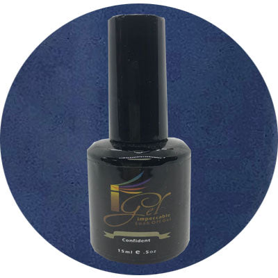 Gel Polish Colour #A13 | iGel® Beauty - CM Nails & Beauty Supply