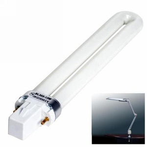 13W Replacement Bulb for Salon Desk Lamp SL305 - CM Nails & Beauty Supply