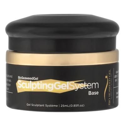 Base Sculpting Gel System | Bio Seaweed Gel® - CM Nails & Beauty Supply