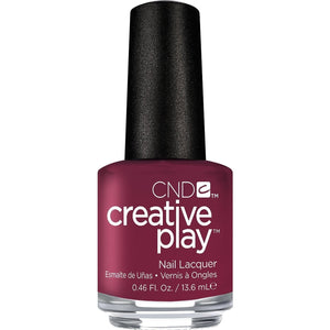 CND Creative Play Nail Polish - Berry Busy | CND - CM Nails & Beauty Supply