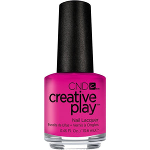 CND Creative Play Nail Polish - Berry Shocking | CND - CM Nails & Beauty Supply