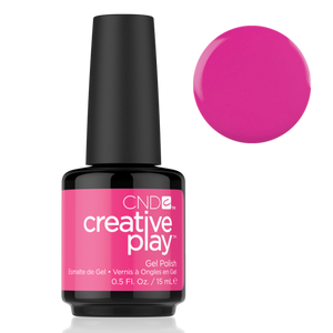 CND Creative Play Gel Polish - Berry Shocking | CND - CM Nails & Beauty Supply