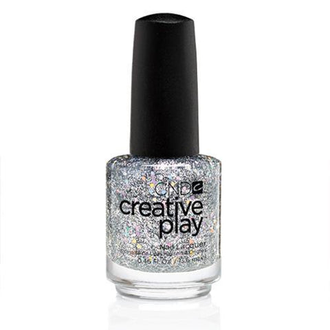 CND Creative Play Nail Polish - Bling Toss | CND - CM Nails & Beauty Supply