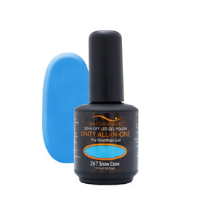 267 Snow Cone | Bio Seaweed Gel® - CM Nails & Beauty Supply