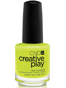 CND Creative Play Nail Polish - Carou-Celery | CND - CM Nails & Beauty Supply
