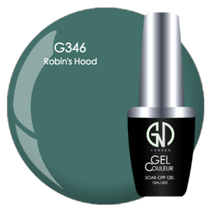 Robin's Hood | GND Canada® 1-Step Gel - CM Nails & Beauty Supply
