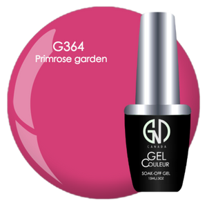 Primrose Garden | GND Canada® 1-Step Gel - CM Nails & Beauty Supply