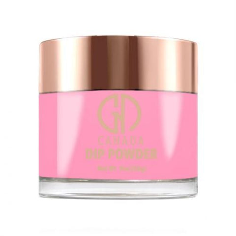 063 Pink So Sweet  | GND Canada®️ Dipping Powder | 2oz
