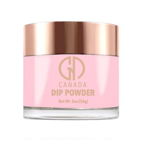 065 Baby Pink  | GND Canada®️ Dipping Powder | 2oz