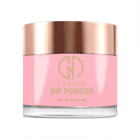 070 Pink Lemonade  | GND Canada®️ Dipping Powder | 2oz