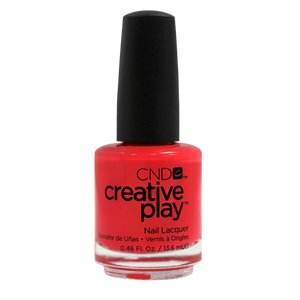 CND Creative Play Nail Polish - Hottie Tomattie | CND - CM Nails & Beauty Supply